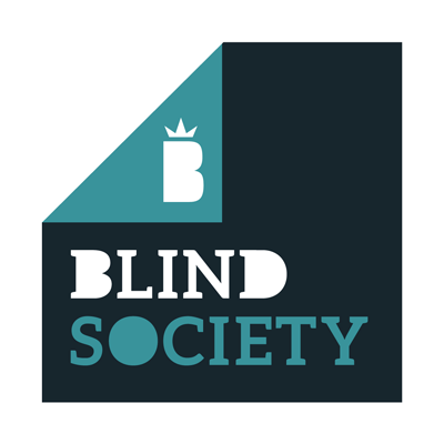 an analysis of the blind society This content is made available for your personal use, educational advancement, or professional development unauthorized reproduction is prohibited.