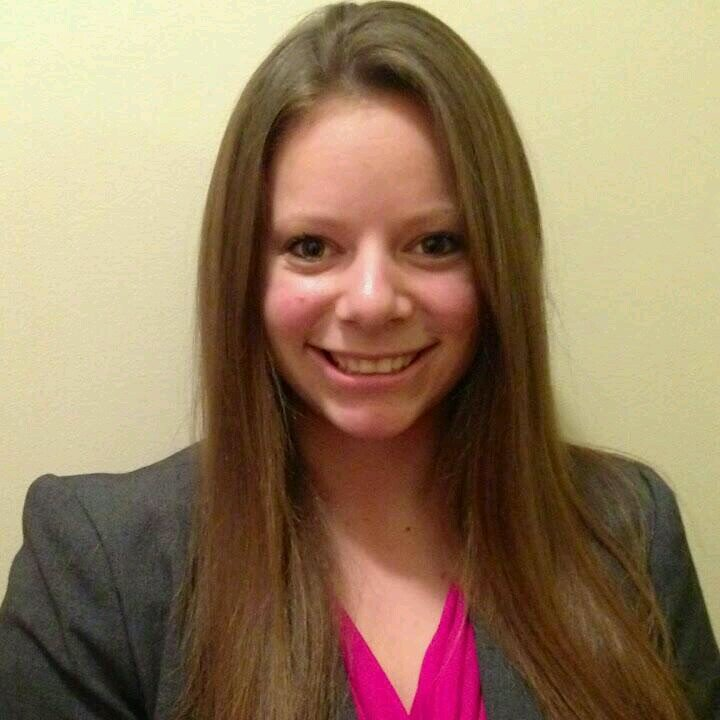 Gabriella phillips