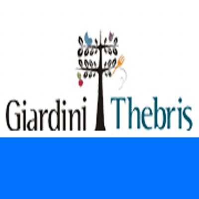 Giardini Thebris Giardinithebris Twitter