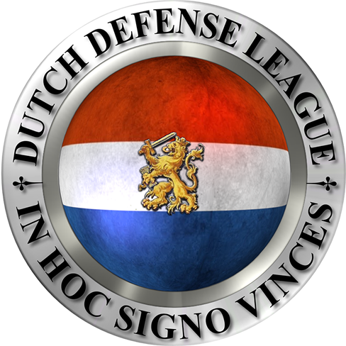 Dutch Defense League