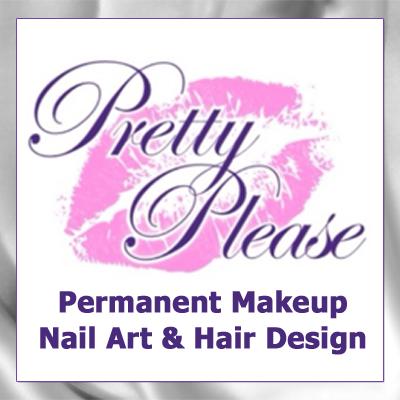 salon pretty please