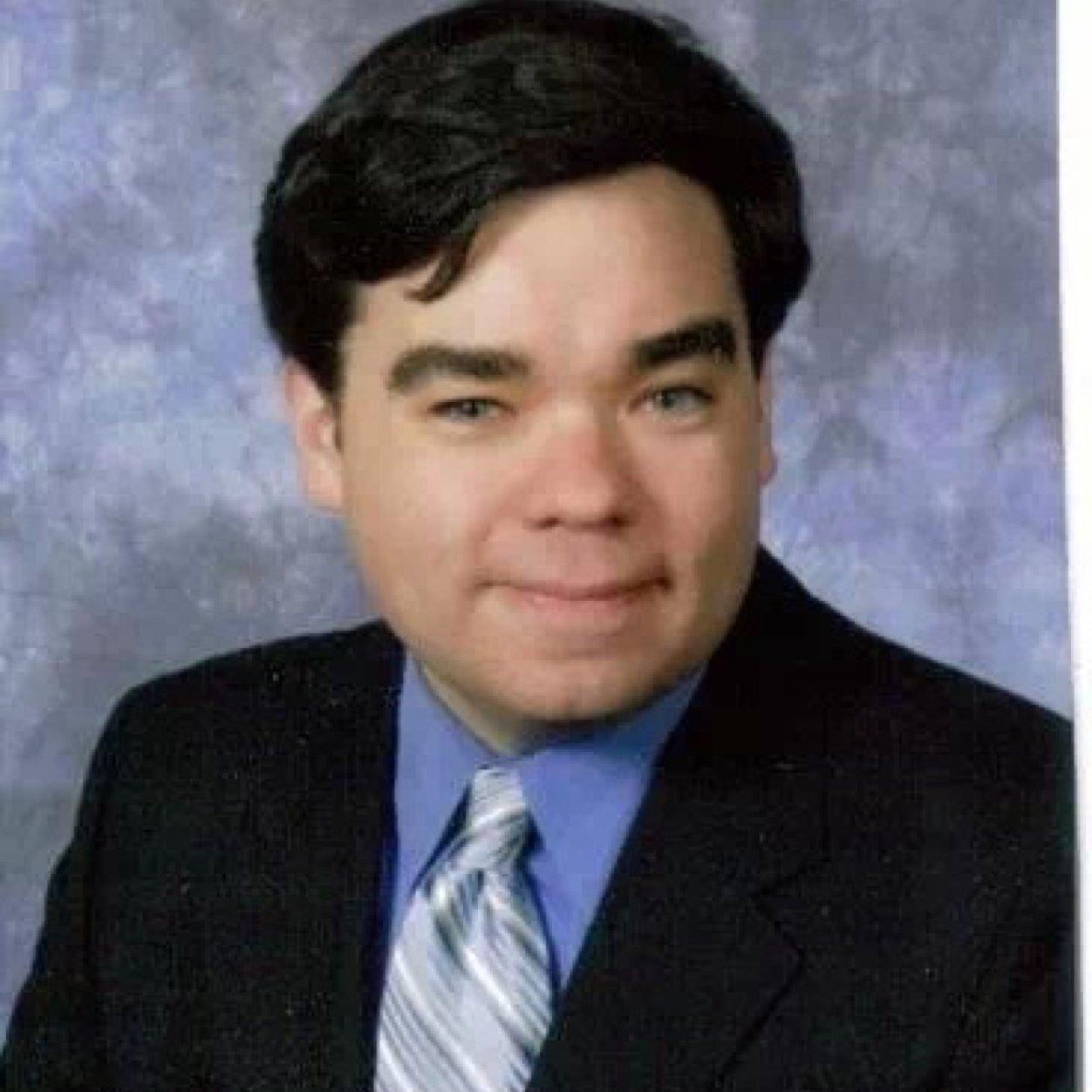 John Tisdell