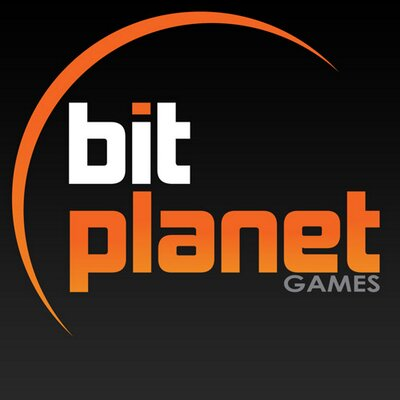 Bit Planet Games on Twitter: