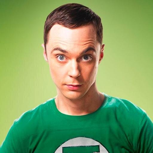 Sheldon - Look At Me