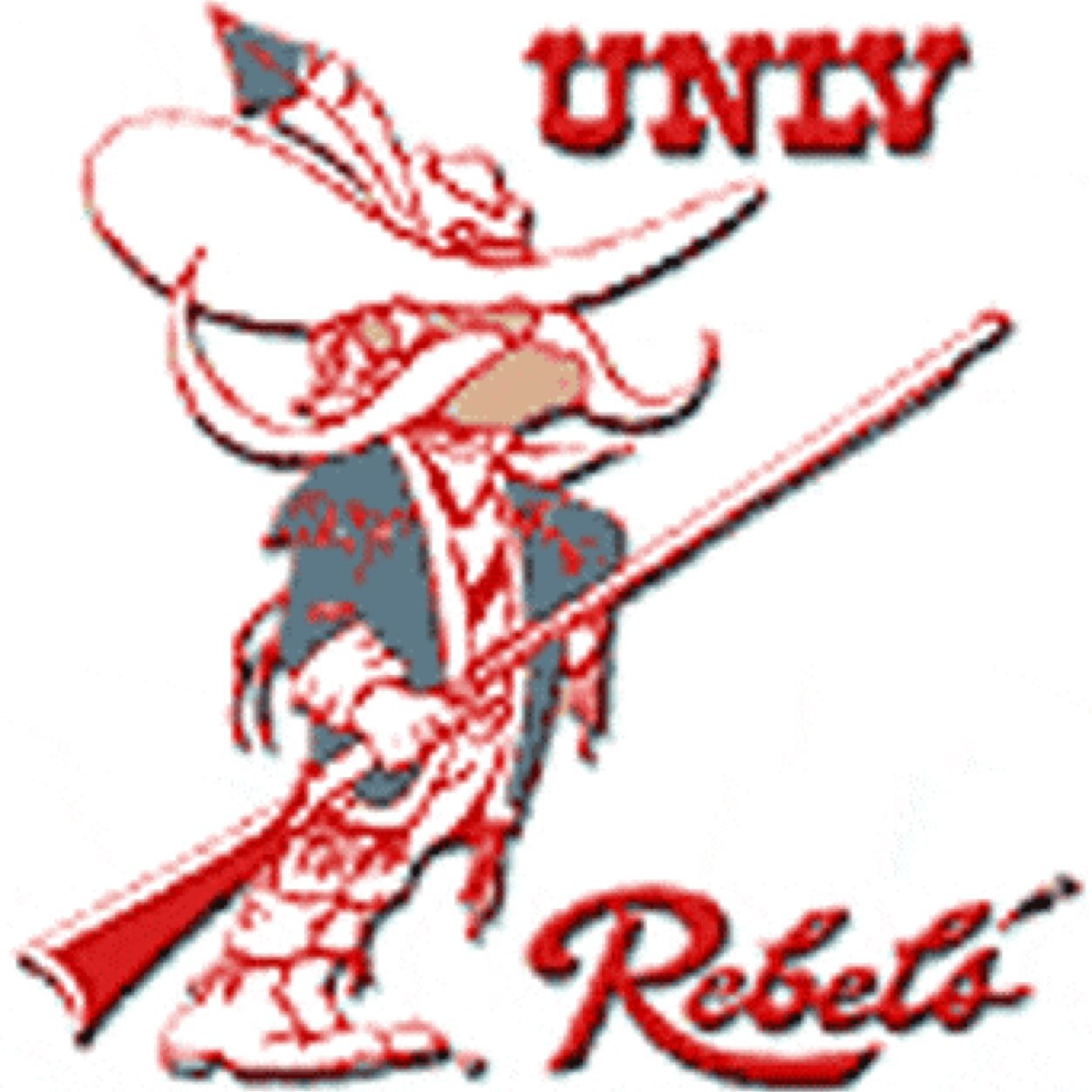 Runnin Rebel 43 On Twitter Wow Menzies To Unlv Weir To