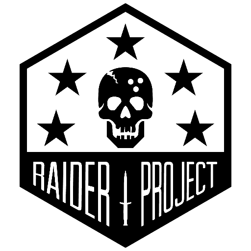 The Raider Project RaiderProject Twitter