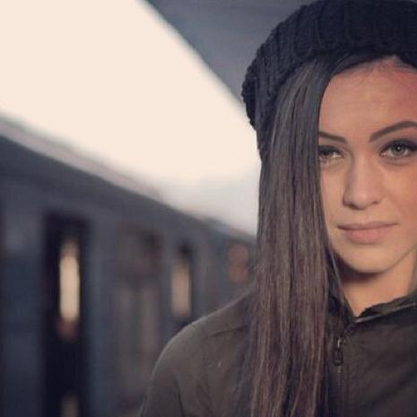 Mariya Yaremchuk (@MariyaYaremchuk) | Twitter
