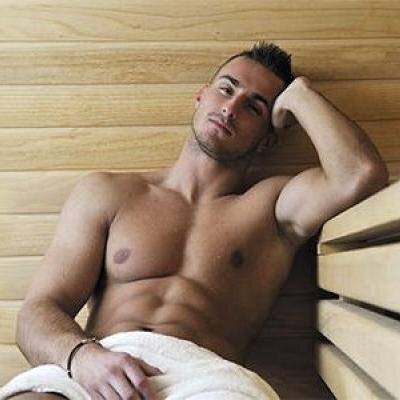 roman gay sauna in london