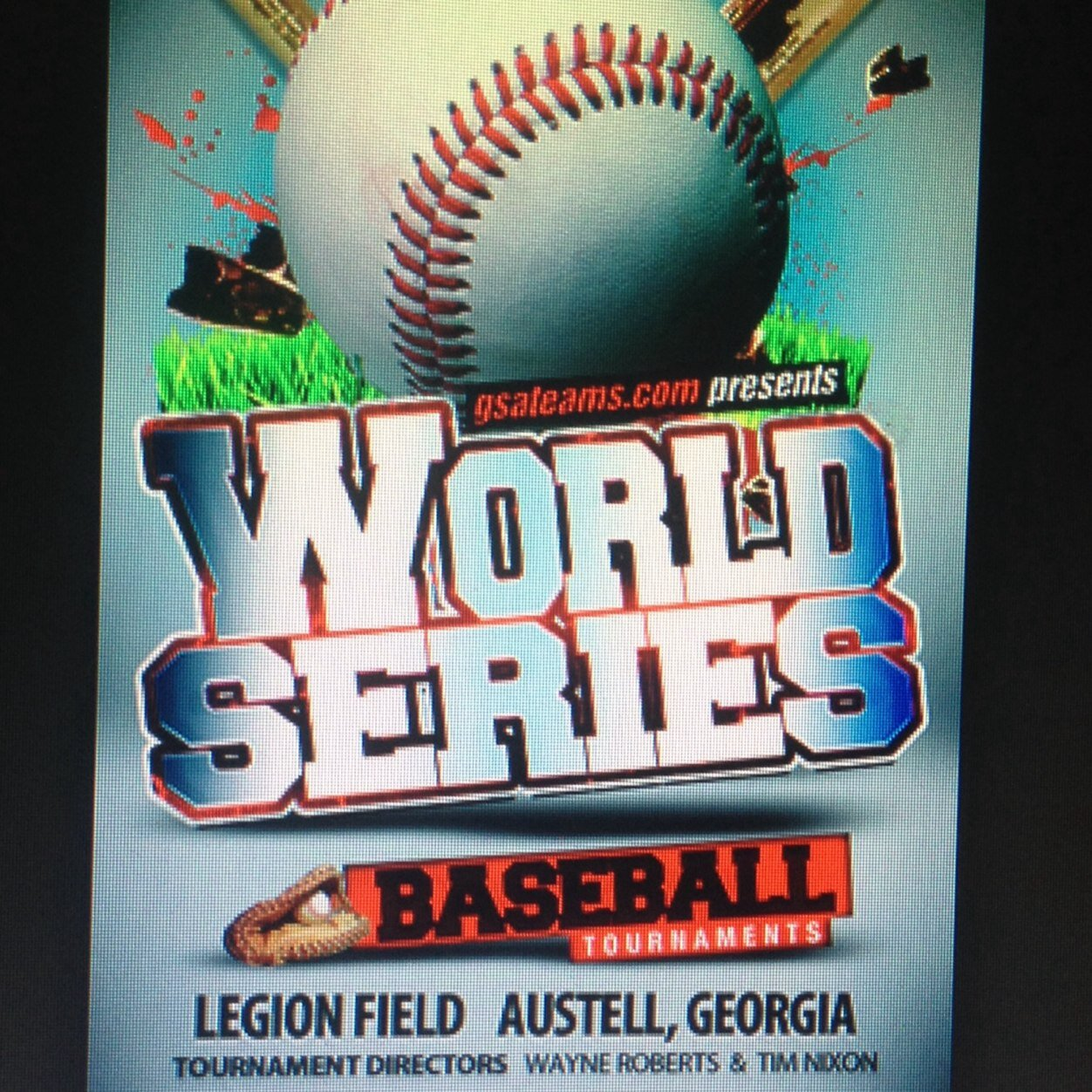 Gsa Baseball Gsabaseball Twitter