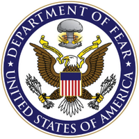 U.S. Dept. of Fear | Social Profile