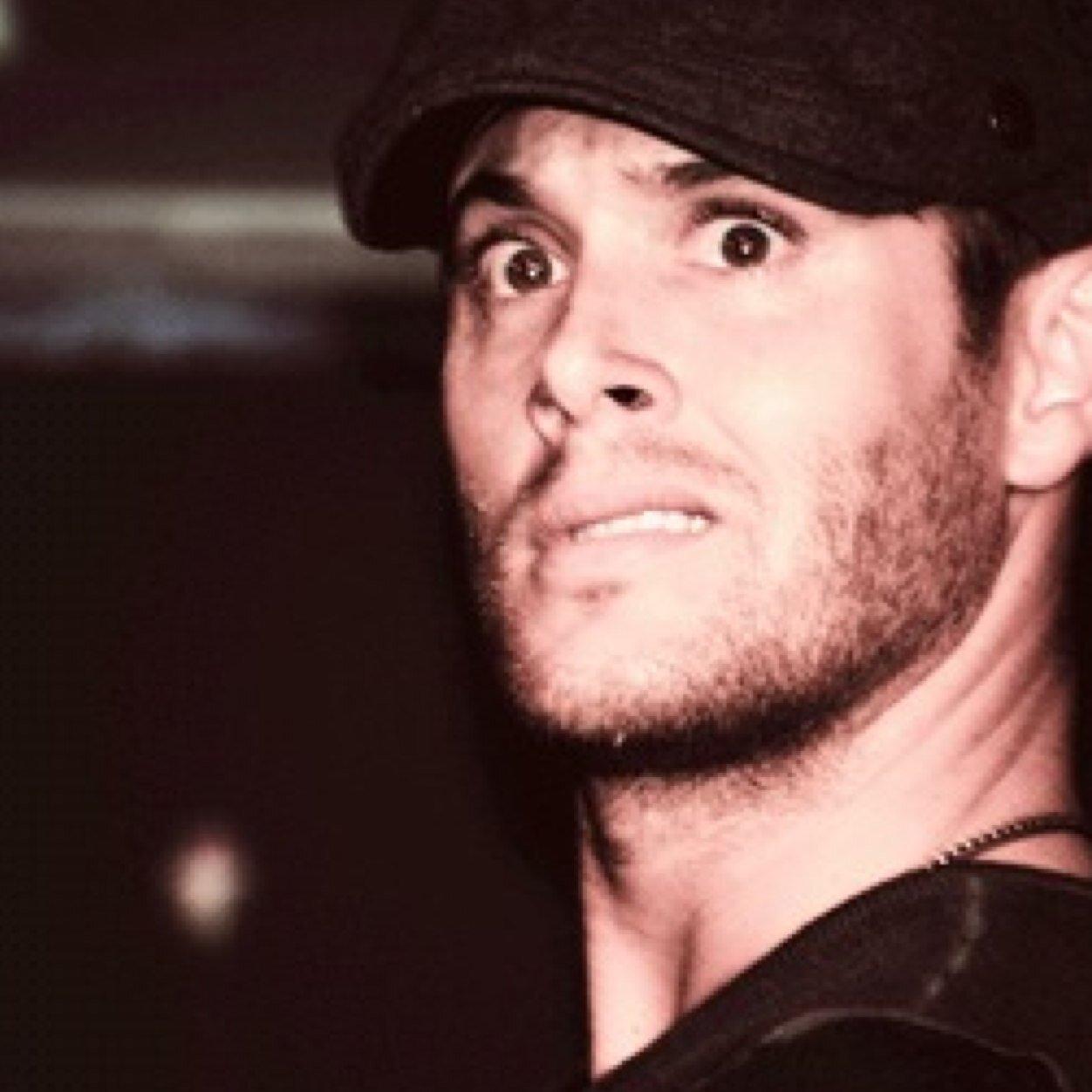 Jensen ackles trending...