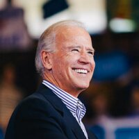 Joe Biden Social Profile