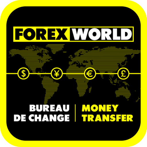 Forex world bank account