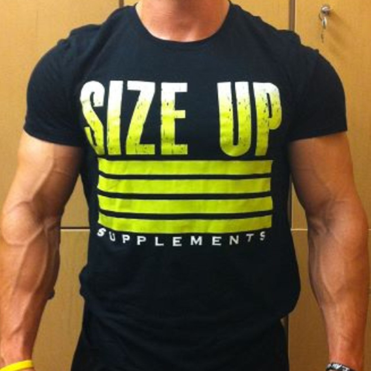 Size Up Supplements (@SizeUpSupps) | Twitter