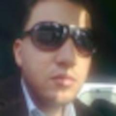 Maghrabi Ahmed