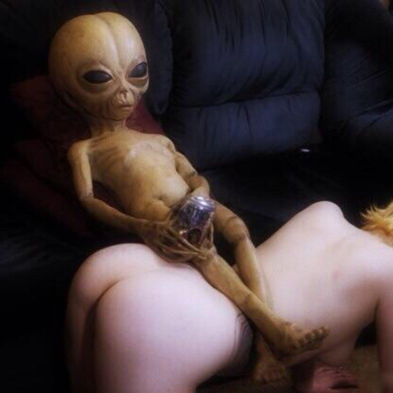 Alien sex videos hentay video