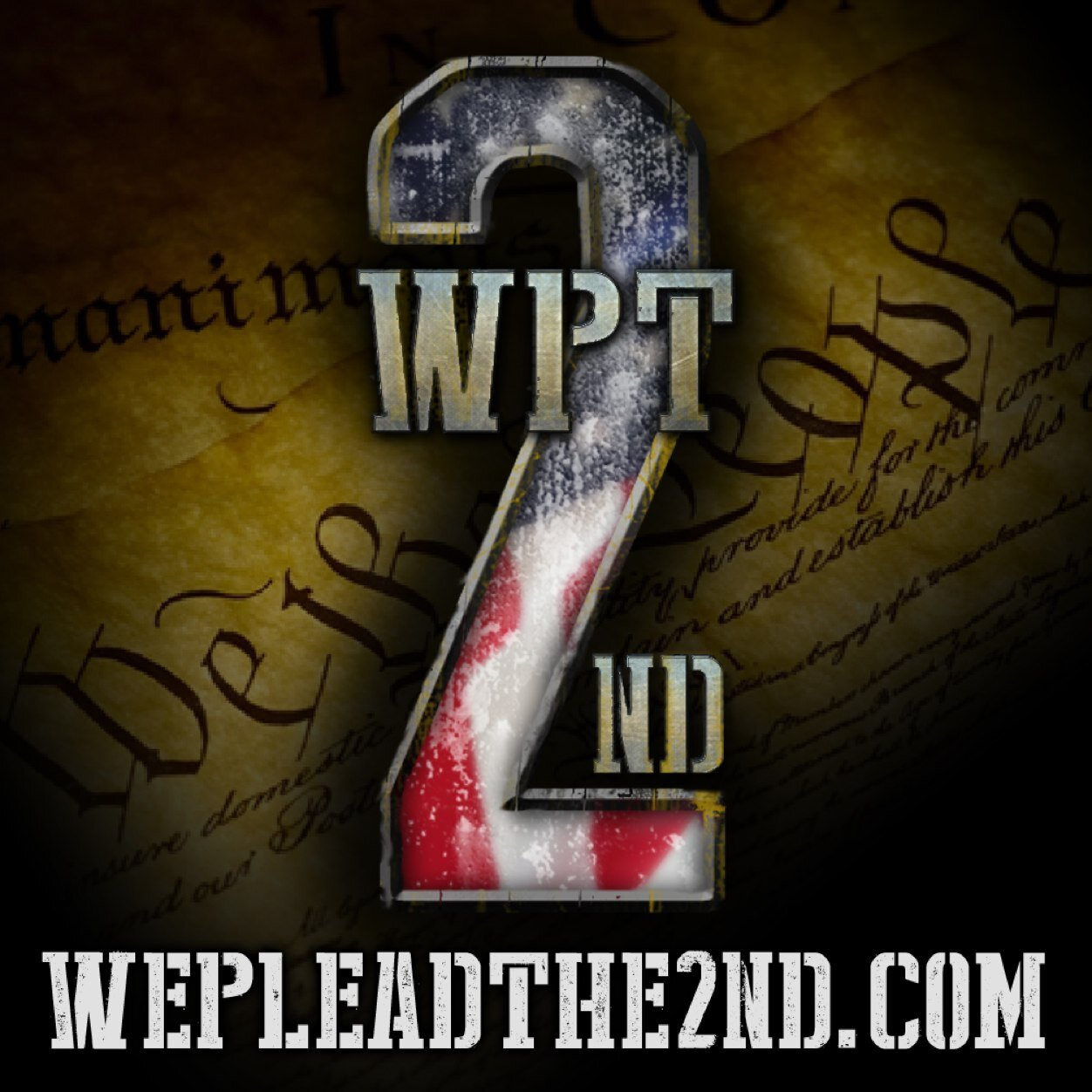We Plead The 2nd™