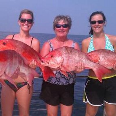 Orange Beach Fishing