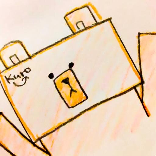 kuro_m88