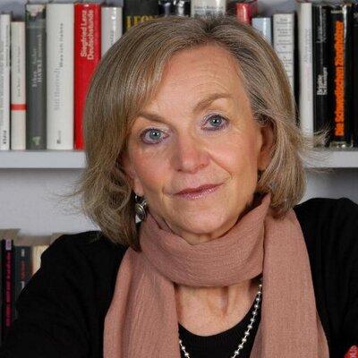 Adelheid Müller-Lissner on Muck Rack