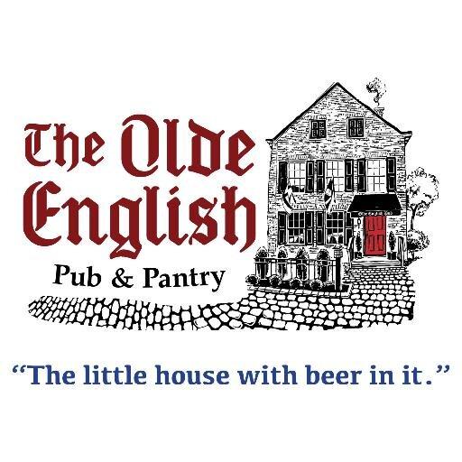 Olde English Pub Menu The Olde English Pub