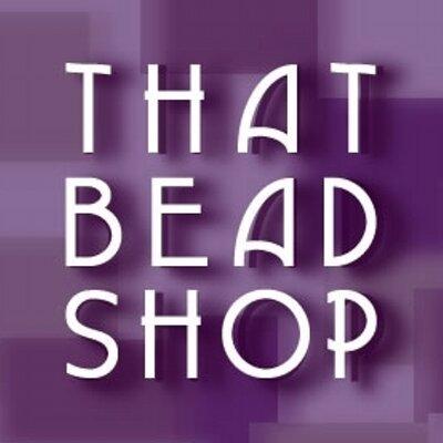 that bead shop thatbeadshop