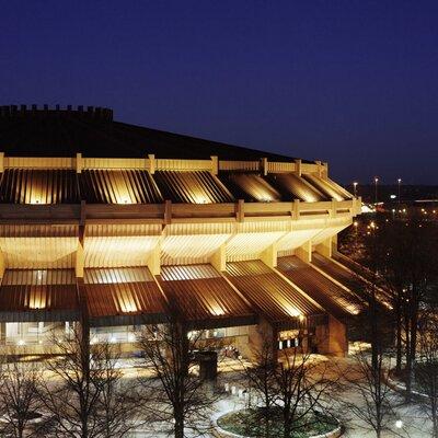 Richmond Coliseum At Rvacoliseum Twitter