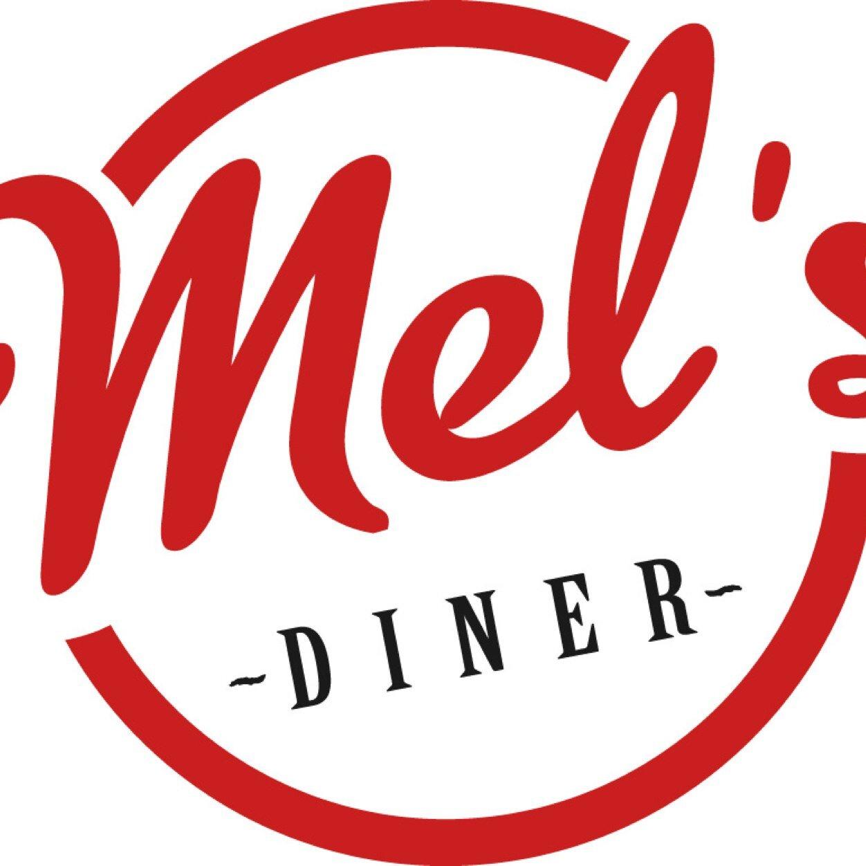 Mel\'s Diner Waterloo (@melsdiner1) | Twitter