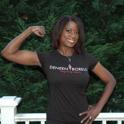 Deneen Borelli (@deneenborelli) Twitter profile photo