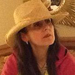 Alexandra Rosas