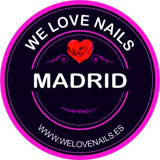 We Love Nails: WE LOVE NAILS MADRID (@welovenailsM)