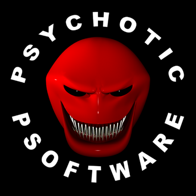 Psychotic Psoftware