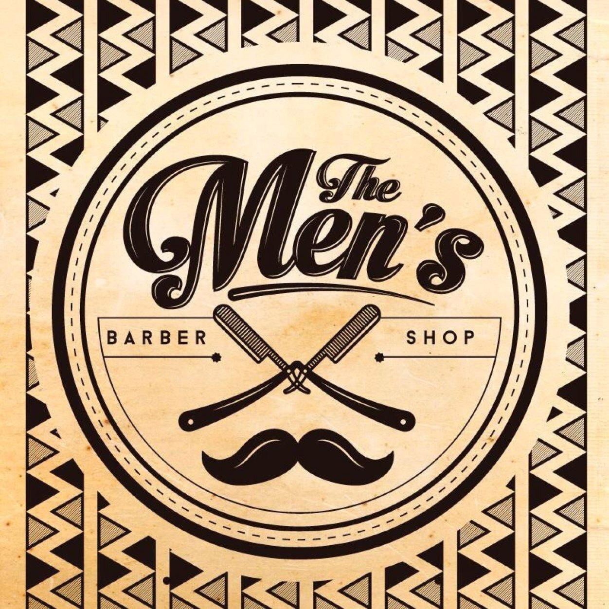 The Mens Barber Shop (@themensbs) | Twitter