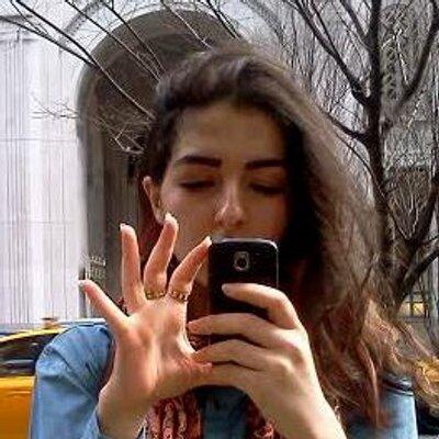 Mahsa Profile Image