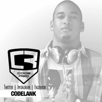 Xavier Lank CodeRed | Social Profile