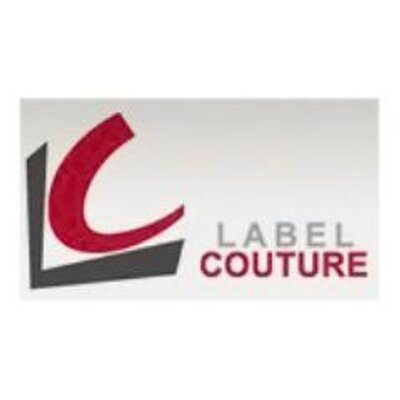 Label couture labelcouture49 twitter for Couture labels