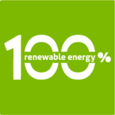 Image result for 100% renewable energy