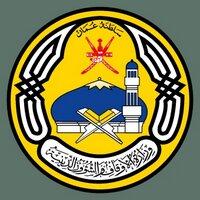 وزارة الأوقاف twitter profile