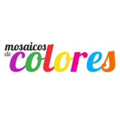 Mosaicos de colores mosaicdecolores twitter - Mosaicos de colores ...