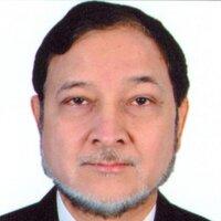 Ashok Deorari MD