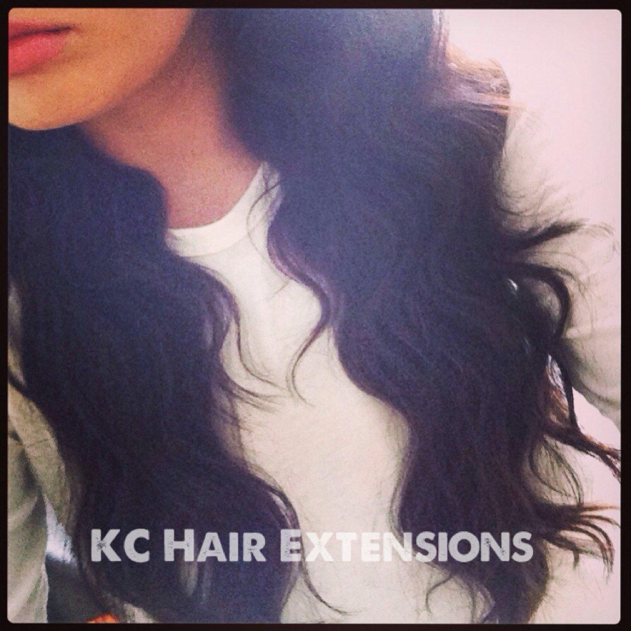 Kc Hair Extensions Kchair Twitter