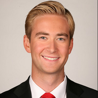 Peter Doocy | Social Profile
