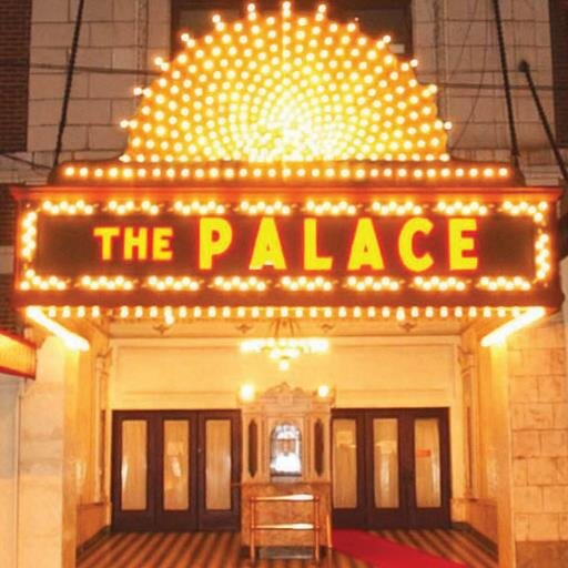 Palace Theatre on Twitter: