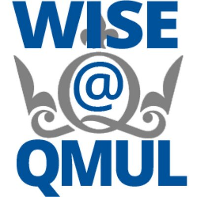 WISE@QMUL | Social Profile