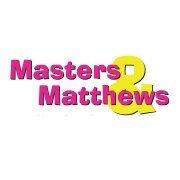 Masters & Matthews