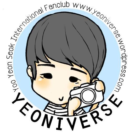 YeoNiverse ~ Yoo Yeon Seok IFC