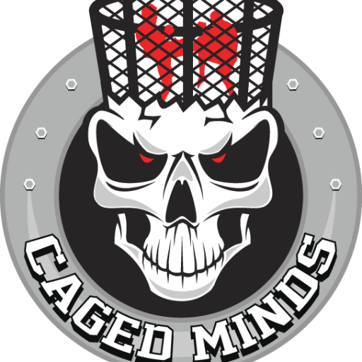 Caged Minds Combat Sports News