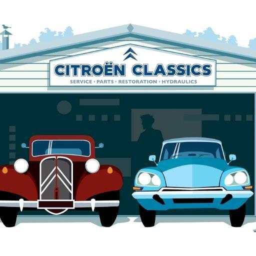Citroen Classics