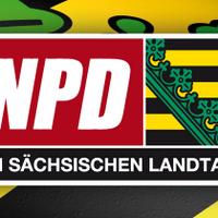 NPD-Fraktion im Sächsischen Landtag