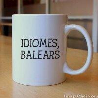 Idiomes, Balears